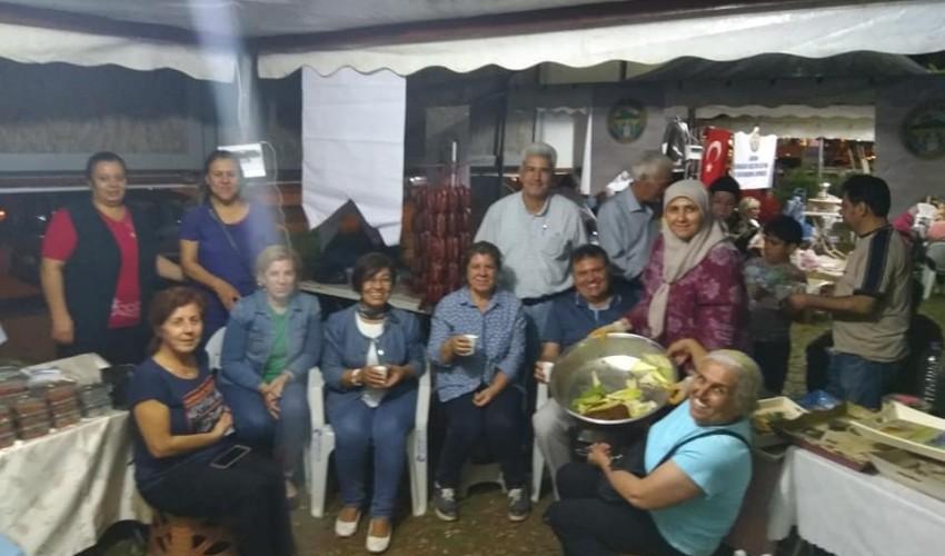 ADANA Çukurova Belediyesi Düzenlediği Hemşehri Şöleni