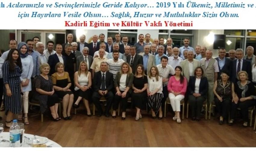 NİCE YILLARA