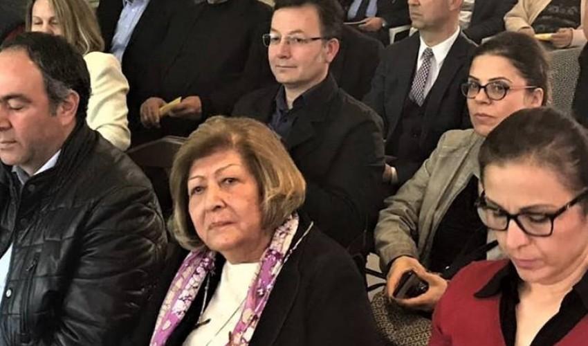 KADİRLİ EĞİTİM VE KÜLTÜR VAKFI ADANA ŞUBE BAŞKANLIĞIMIZ KARATEPE'NİN UNESCO DÜNYA..
