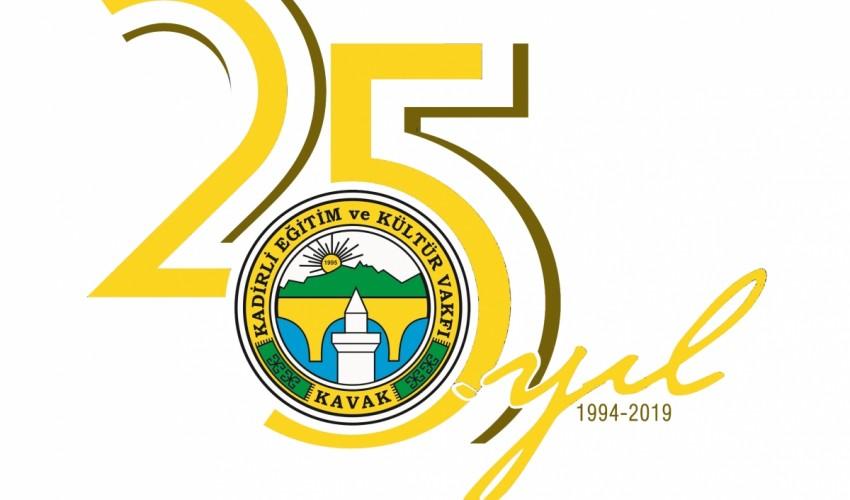 KADİRLİ EĞİTİM VE KÜLTÜR VAKFI OLARAK 25. YIL KUTLAMA ÖNCESİ HEMŞEHRİ ZİYARETLERİ..